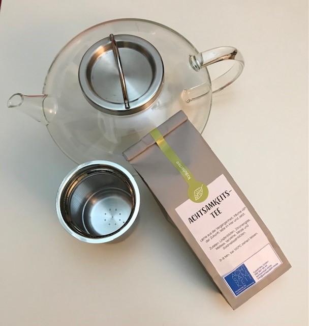 Tee+Glaskanne